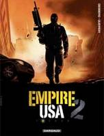 Empire USA, saison 2, Empire USA (saison 2) - Tome 2 - Sans titre, 2