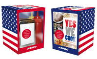 Coffret Yes we cook , recettes made in USA