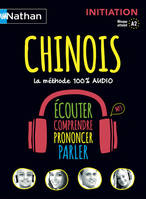 Chinois - Coffret Initiation 100% Audio