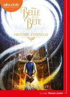 La Belle et la Bête, Livre audio 1 CD MP3