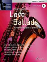 Love Ballads, 14 Wonderful Songs Of Passion