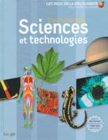 L'encyclopedi@ Sciences et technologies, l'encyclopédi@