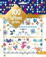 100 tattoos de fête
