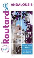 Guide du Routard Andalousie 2021/22