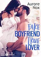 Fake Boyfriend, True Lover - Teaser