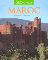 MAROC - COLLECTION GEOVOYAGES