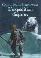 L'expédition disparue