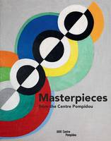 Masterpieces from the Centre Pompidou, En anglais