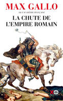 La chute de l'empire romain, récit