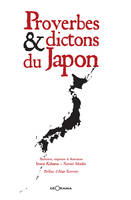 Proverbes & dictons du Japon, Recueil bilingue