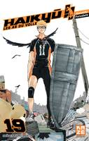 Haikyu !! - Les As du volley T19