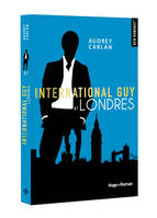 7, International guy - tome 7 Londres