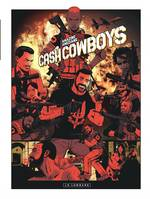 Cash Cowboys - Tome 0 - Cash Cowboys