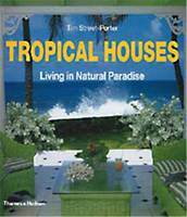 TROPICAL HOUSES (PAPERBACK) /ANGLAIS