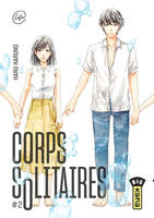CORPS SOLITAIRES - TOME 3