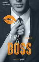 2, My boss - tome 2 Unveiled