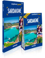 Sardaigne / guide + carte