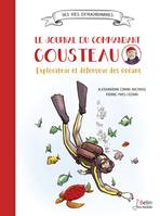 Le journal du Commandant Cousteau