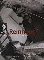Tome 1, Sculpture, 1948-1969, Reinhoud (Tome 1-Sculptures 1948-1969), Catalogue raisonné