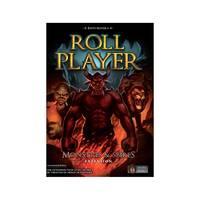 Monstres & Sbires Roll Player Extension