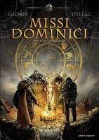 MISSI DOMINICI - TOME 01, Volume 1, L'enfant zodiacal