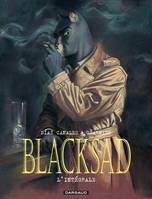 BLACKSAD - INTEGRALE BLACKSAD - INTEGRALE