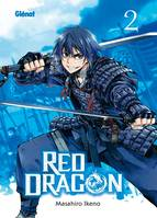 Red Dragon - Tome 02