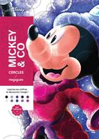 Cercles magiques Disney Mickey & Co