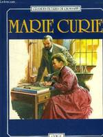 Marie Curie; collection