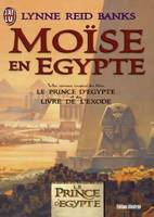 Moïse en Egypte, -EDITION ILLUSTREE
