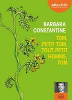 Tom, petit Tom, tout petit homme, Tom, Livre audio 1 CD MP3