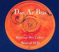 Best Of 3 Cd - Dan Ar Braz