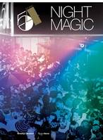 Studio 54 Night Magic /Anglais