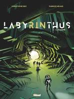 Labyrinthus / La machine, La Machine