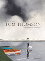 Tom Thomson, Esquisses d'un printemps
