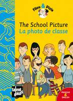 Filou & Pixie, The school picture, Livre@