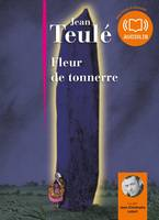 Fleur de Tonnerre, Livre audio 1 CD MP3 - 573 Mo