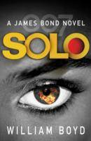 Solo, A James Bond novel