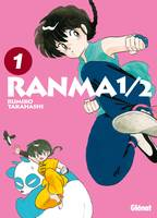 Ranma 1/2 - Édition originale - Tome 01
