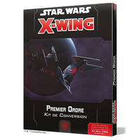 SW X-WING 2.0 KIT DE CONVERSION PREMIER ORDRE