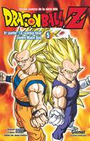 Dragon ball Z, 8e partie, le combat final contre Majin Boo, 5, Dragon Ball Z - 8e partie - Tome 05, Le combat final contre Majin Boo