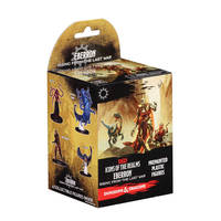Eberron Rising from the Last War (4 figurines)