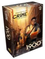 Chronicles of Crime - La série Millénaire 1900