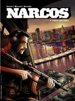 1, Narcos - Tome 1 - Coke and Roll