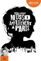 Un appartement a Paris : 1 cd Mp3