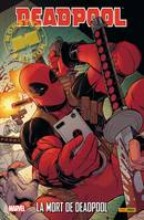 5, Deadpool, La mort de Deadpool / la mort de Deadpool