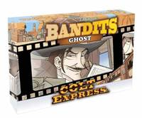 Bandits Ghost Colt Express