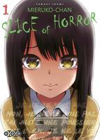 Mieruko-chan Slice of Horror - tome 1