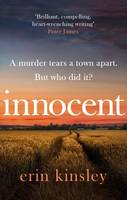 Innocent, the gripping and emotional new thriller from the author of FOUND