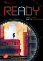 READY - Tome 1, Cassandre